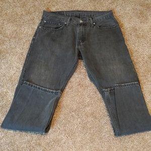 Levis 514 32x30 jeans